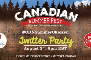 Swiss-Chalet-Twitter-party
