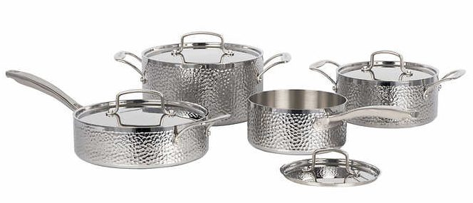 Love Yourself Twitter party #LoveCDNChicken Cookware Set Prize // sjconsulting.ca